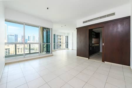 شقة 3 غرف نوم للايجار في وسط مدينة دبي، دبي - Low priced 3 beds plus maids |Top-quality finished