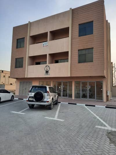 Beautiful and spacious  2bhk for Rent in Back Side of Hamidia Police Station, Ajman.