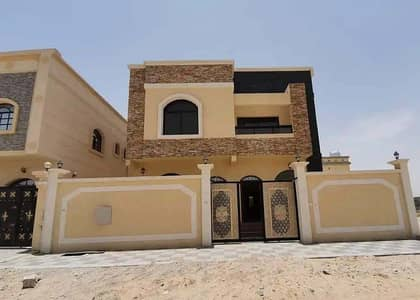 for sale brand new villa with very good finishing in good price