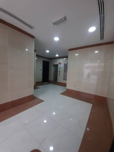 Beautiful big size 1 bhk for Rent in Back Side of Hamidia Police Station, Ajman.