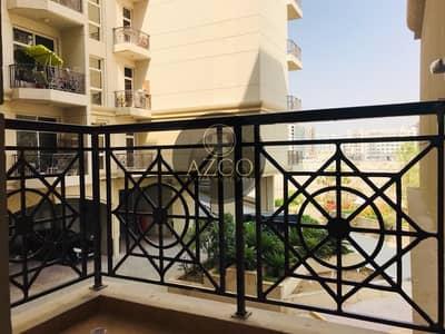 Studio for Rent in Arjan, Dubai - PERFECTLY SIZED STUDIO W/ BALCONY READY TO MOVE