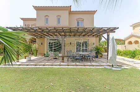 فیلا 5 غرف نوم للبيع في المرابع العربية، دبي - Exclusive | 5 BR | Type C2 with Lovely Garden Plot