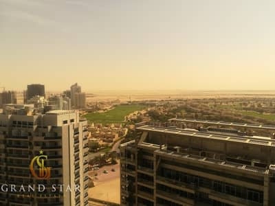 1 Bedroom Flat for Sale in Dubai Sports City, Dubai - Panoramic view | Brand new apartment  |Affordable | Vacant