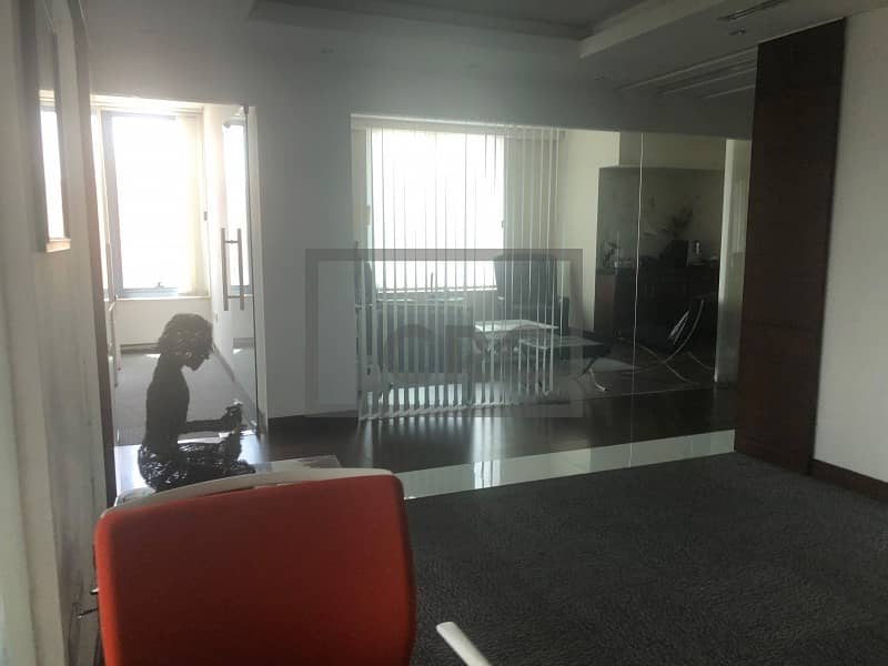 Luxurious Fully Furnished Office | Silicon Oasis