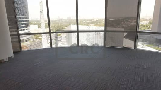مکتب  للايجار في مركز دبي المالي العالمي، دبي - Amazing Panoramic View | Emirates Financial Tower | For Lease