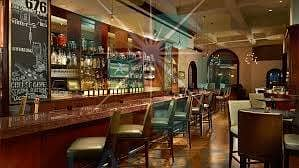 REST/BAR/LAUNGE WITH ALCOHOL LICENSE 5 STAR HOTEL