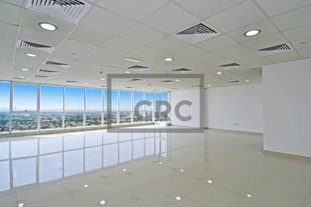 Open Plan | White Marble Flooring | Amazing Price
