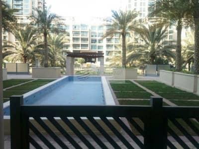 فلیٹ 2 غرفة نوم للايجار في الروضة، دبي - Bright and Spacious 2 Beds   Ground Floor   Vacant