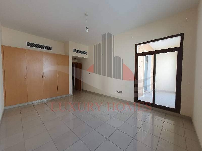 2 Roof Top Apt. With Big Terrace in a Compound