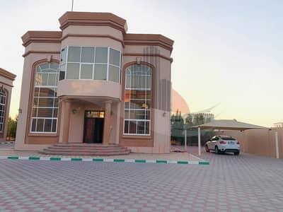 فیلا 5 غرف نوم للايجار في الهيلي، العین - Spacious With Private Backyard Near Cooperative