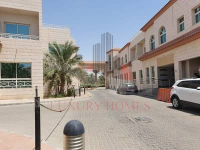 2 Bedroom Apartment for Rent in Al Muwaiji, Al Ain - Amazing Compound Master Rooms with Pool & Gym