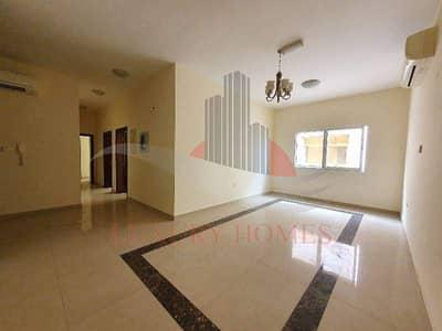 فلیٹ 3 غرف نوم للايجار في توام، العین - UAEU View CCTV Camera 3 Wardrobes & Elevator