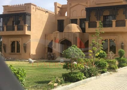7 Bedroom Villa for Rent in Shab Al Ashkar, Al Ain - Landscaped Garden Residential or Commercial