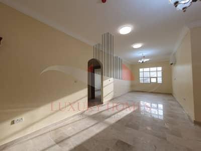 شقة 1 غرفة نوم للايجار في عشارج، العین - Dazzling Brand New High Quality with Spacious Hall