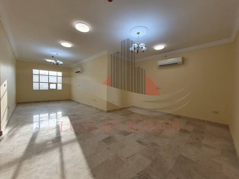 2 Dazzling Brand New High Quality with Spacious Hall