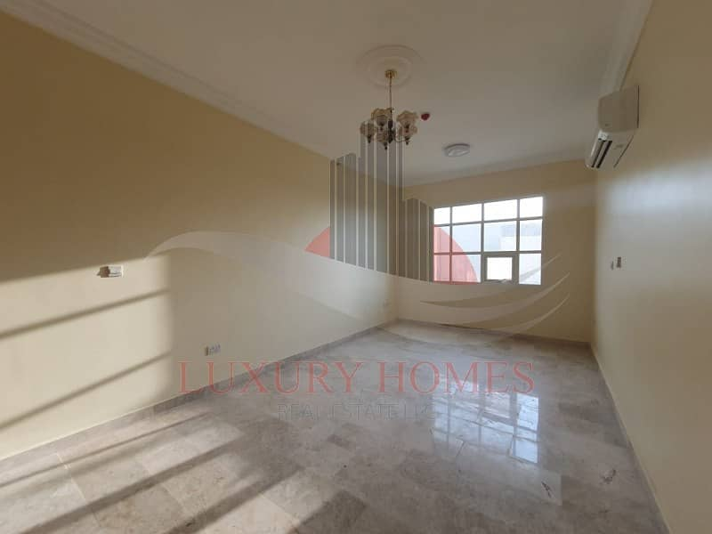 12 Dazzling Brand New High Quality with Spacious Hall