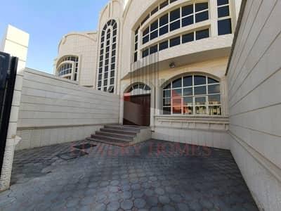 فلیٹ 2 غرفة نوم للايجار في المويجعي، العین - Separate Entrance Ground Floor with Huge Hall