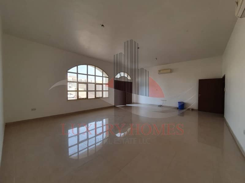 2 Separate Entrance Ground Floor with Huge Hall