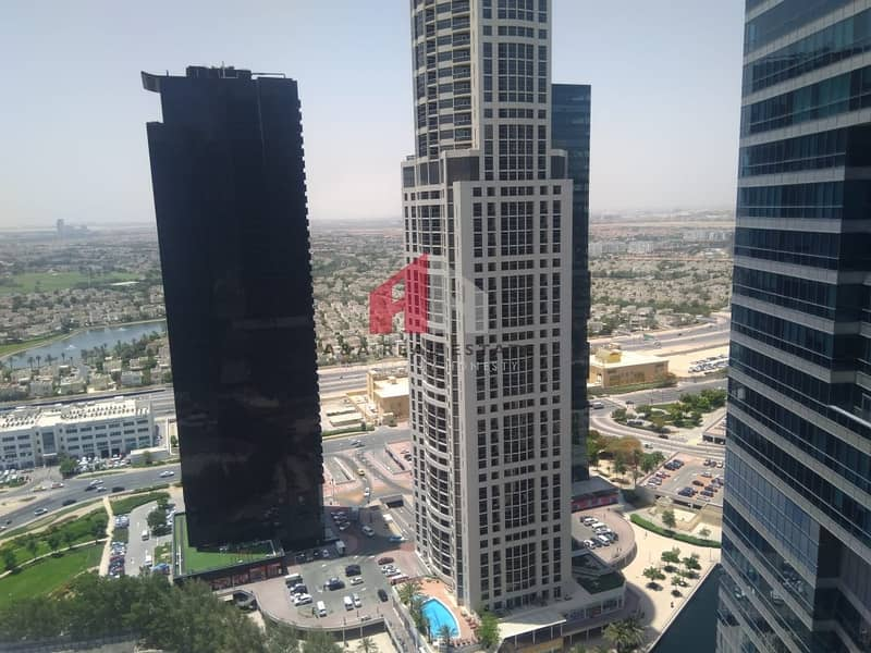 22 Best Deal!! Fitted office for Sale in Jumeirah Bay X-3 Tower JLT