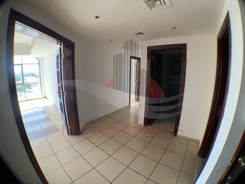 2 Apt  with All Master and  Free Central AC