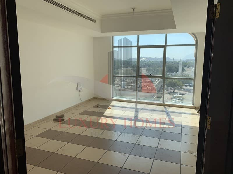 13 Apt  with All Master and  Free Central AC
