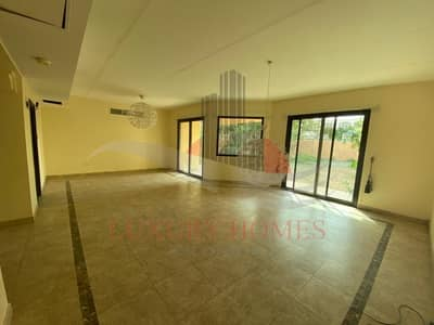 3 Bedroom Villa for Rent in Al Sorooj, Al Ain - Elegant Duplex Villa in Community with Facilities