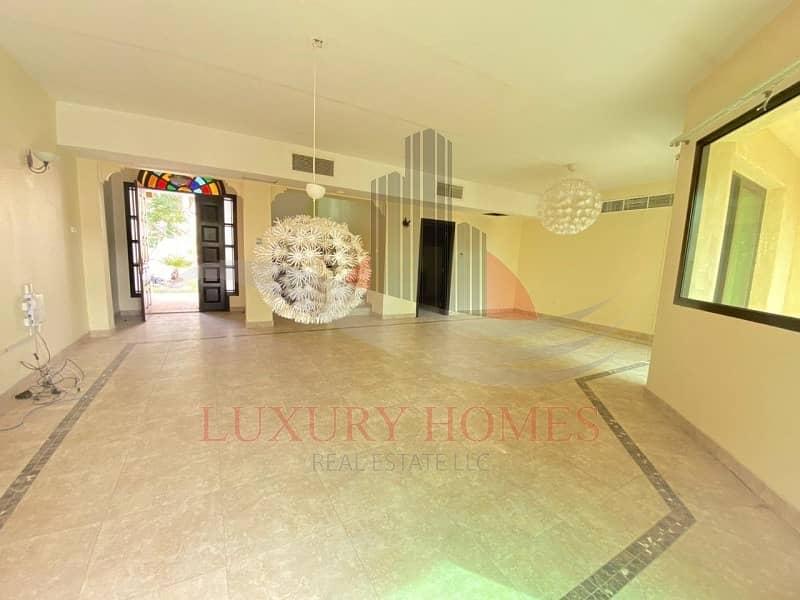 2 Elegant Duplex Villa in Community with Facilities