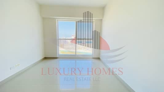 1 Bedroom Flat for Rent in Al Reem Island, Abu Dhabi - Bright High Floor Mangroves View