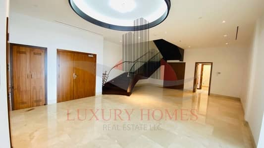 5 Bedroom Penthouse for Rent in Al Reem Island, Abu Dhabi - NO COMMISSION Sea View All En Suite Penthouse
