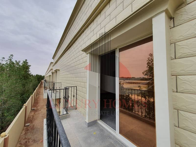 14 Amazing Compound Apt with Balcony and Facilities