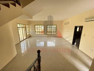 فیلا 4 غرف نوم للايجار في فلج هزاع، العین - Ideally Located Compound Villa with Balcony