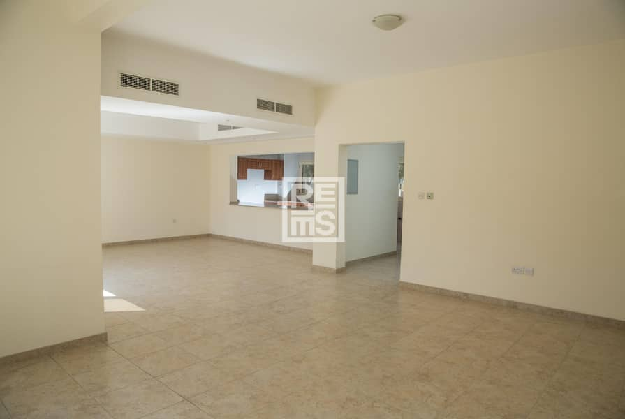 2 3BR Townhouse for Rent from the Developer