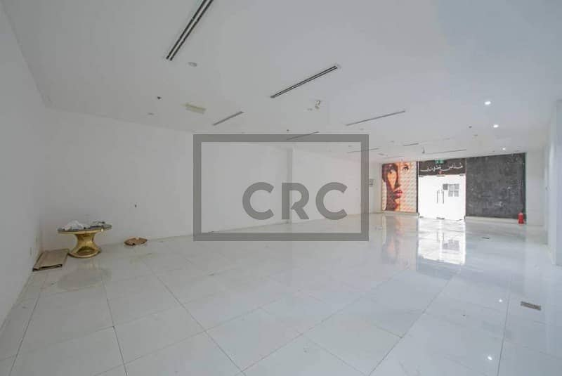 Fully Fitted Retail Unit|Prime Location|Metro Access
