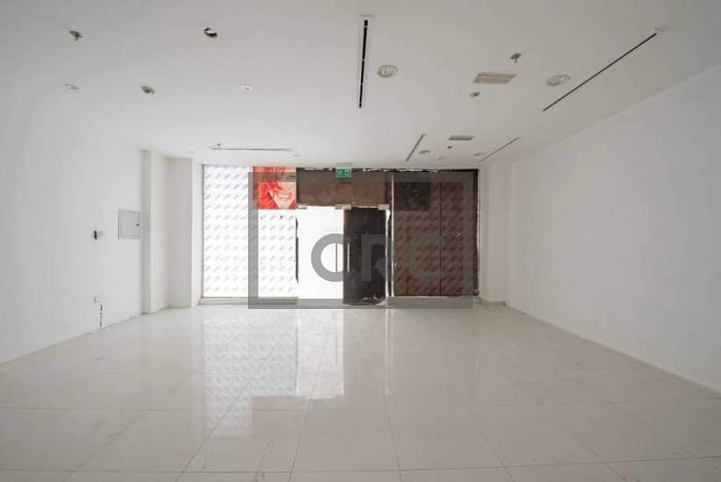 2 Fully Fitted Retail Unit|Prime Location|Metro Access