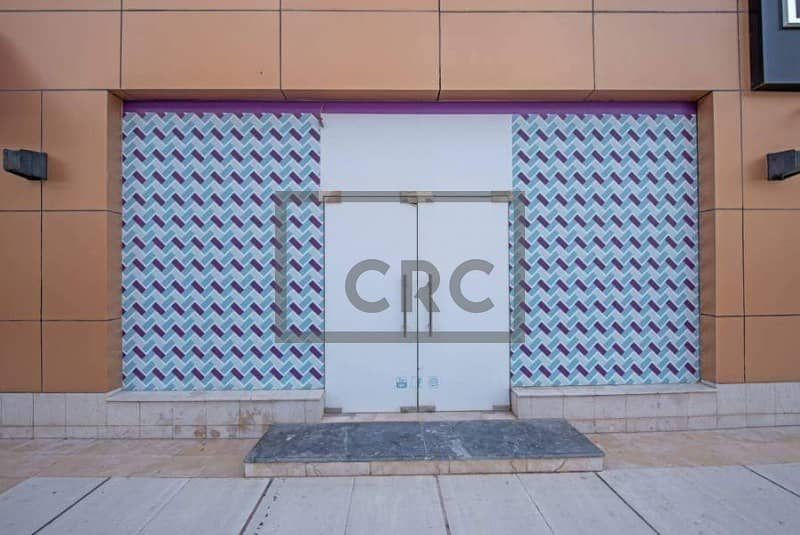 7 Fully Fitted Retail Unit|Prime Location|Metro Access