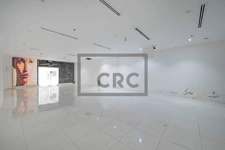 Shop for Rent in Barsha Heights (Tecom), Dubai - Fully Fitted Retail Unit|Chiller Free|Metro Access
