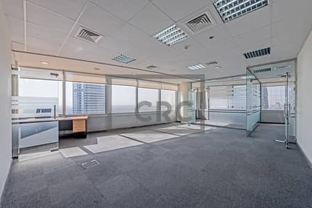 Vacant | 2 Parking Spaces | 2 Full Glass Partitions