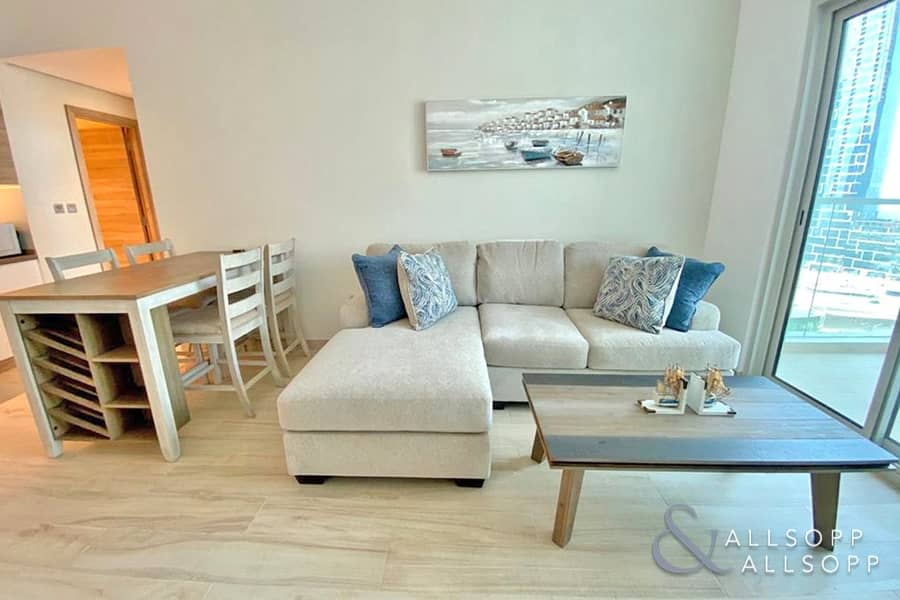 2 Studio One | Fully Furnished | 1 Bedroom
