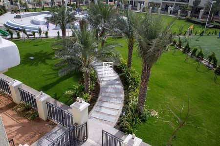 فیلا 4 غرف نوم للبيع في قرية الحمراء، رأس الخيمة - Magnificent  4BR Bayti Townhouse for Sale