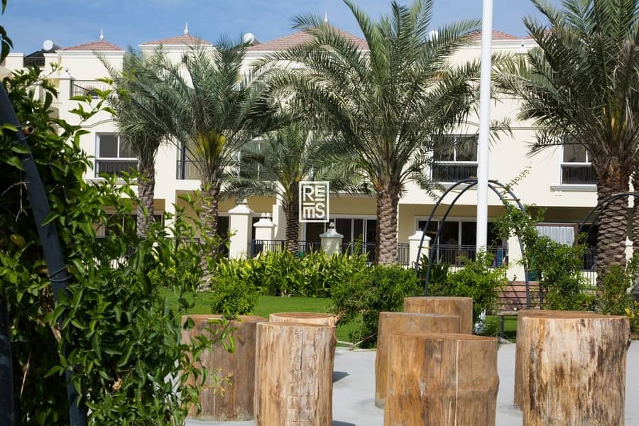 10 Magnificent  4BR Bayti Townhouse for Sale