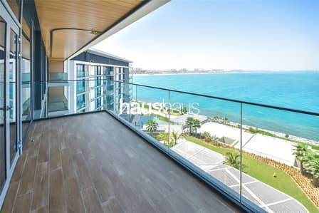 1 Bedroom Apartment for Sale in Bluewaters Island, Dubai - 22% below OP | Sea Views | Vacant On Transfer
