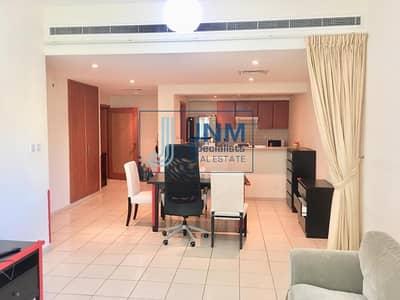 فلیٹ 2 غرفة نوم للايجار في الروضة، دبي - Pool View   Chiller Free   2 BR   17 Series