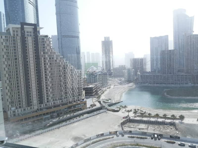 No Fee !!! Brand New Apartment with Maid's room & Balcony