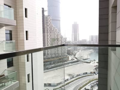 1 Bedroom Apartment for Rent in Al Reem Island, Abu Dhabi - No Commission I 1 Month Gift I 1 BR with Equipped Kitchen