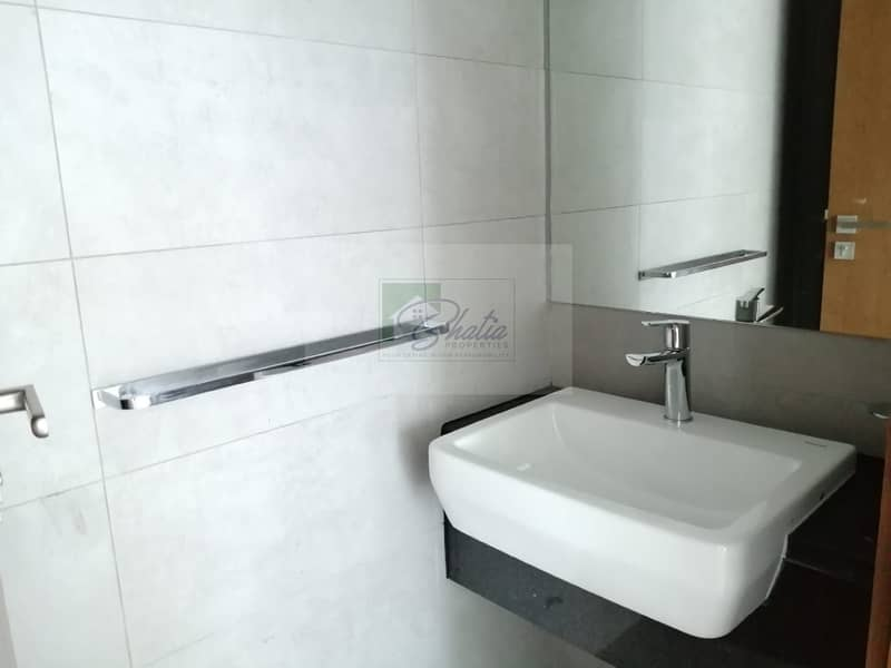 26 No Fee !!! Brand New Apartment with Maid's room & Balcony