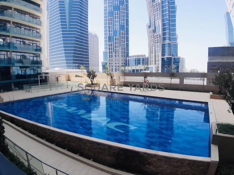 Brand New I Studio | Pool View I  Large Size