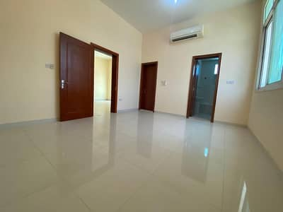 1 Bedroom Flat for Rent in Between Two Bridges (Bain Al Jessrain), Abu Dhabi - 1BHK , No Commission, Good for family