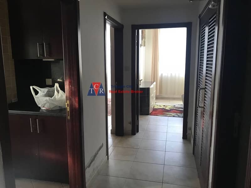 10 Furnished 2 Bed Room Hall for Rent in ARY Marina View