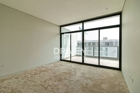 2 Bed Penthouse plus Maid's