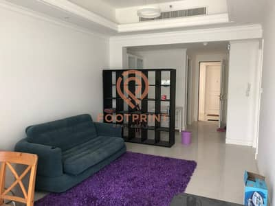 1 Bedroom Apartment for Rent in Arjan, Dubai - Spacious 1Br- Close Kitchen- Pool View